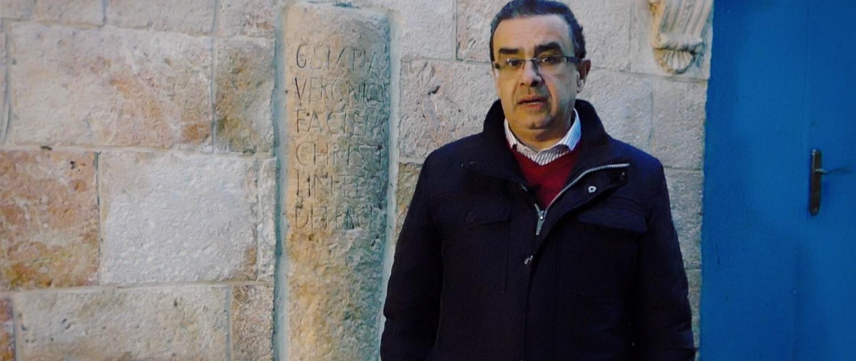 La Nueva Jerusalén, un recorrido audiovisual por la Pasión, Muerte y Resurrección de Jesús